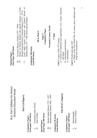 New thesis titles for information technology