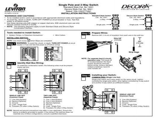 leviton 5603 3 way switch wiring diagram leviton decora 3 way switch wiring diagram free picture single pole and 3 way switch