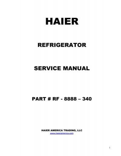 refrigerator service manual appliance 911 sea breeze rh yumpu com mfi2568aes owners manual maytag mfi2568aes service manual