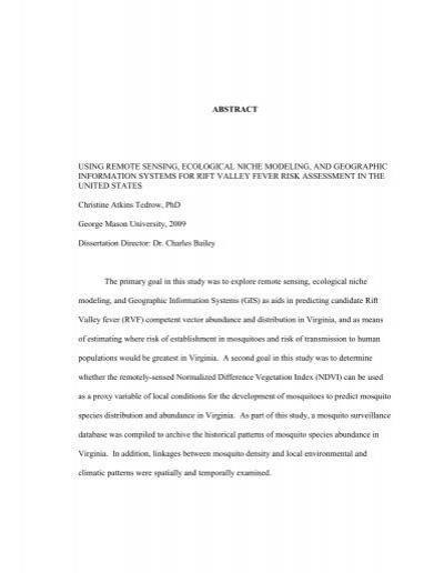 Sample qualitative dissertation proposal