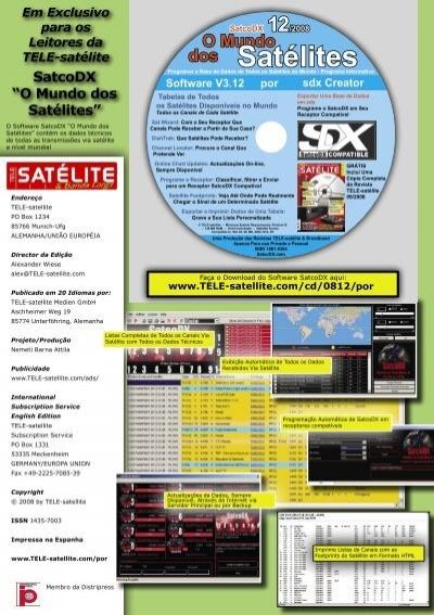 satcodx ii v3.12