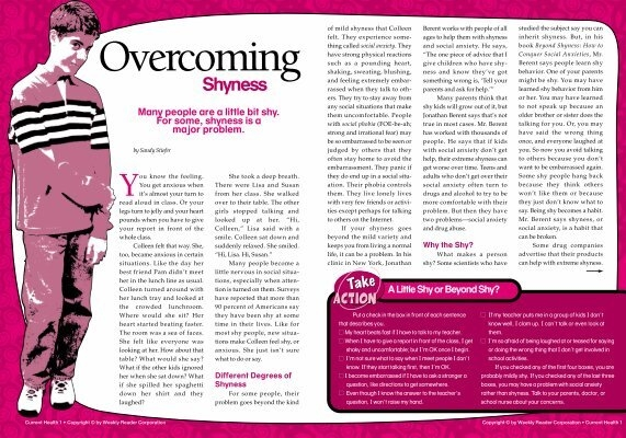 a personal journey to overcome my shyness Overcoming shyness to share your purpose really loved hearing about your journey so far how to overcome shyness.