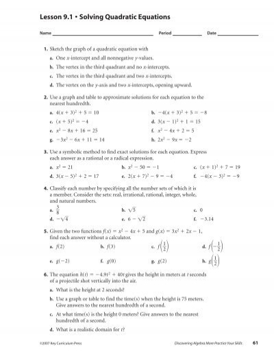 Practice domain answer expressions key equations 3 and Grade 6