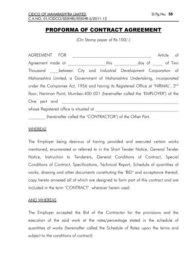 Form Of Bank Guarantee In Lieu Of Contract Deposit In Individual
