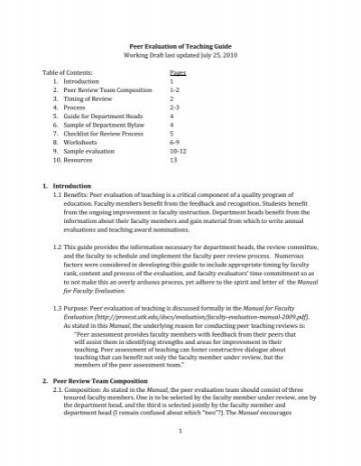 Evaluation Letter Sample For Student from www.yumpu.com
