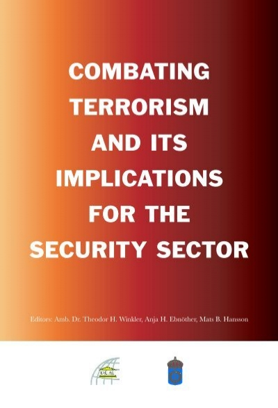 combating terrorism Combating terrorism and keeping the homeland safe note: this page is a reproduction of the hillary for america policy proposal on combating terrorism and keeping the homeland safe.