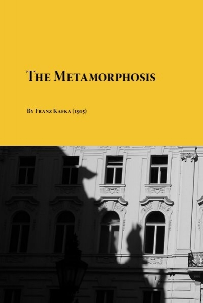 Metamorphosis thesis