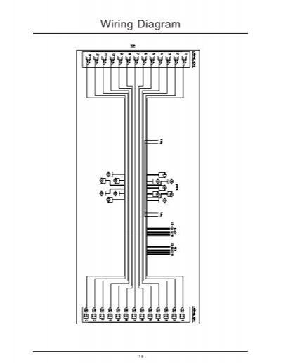 Sun Ergoline Wiring Diagram