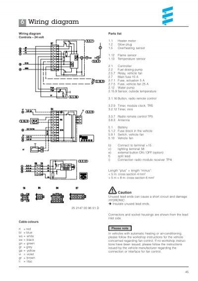 45 6 wiring diagram hydronic d5ws wiring diagram at fashall.co