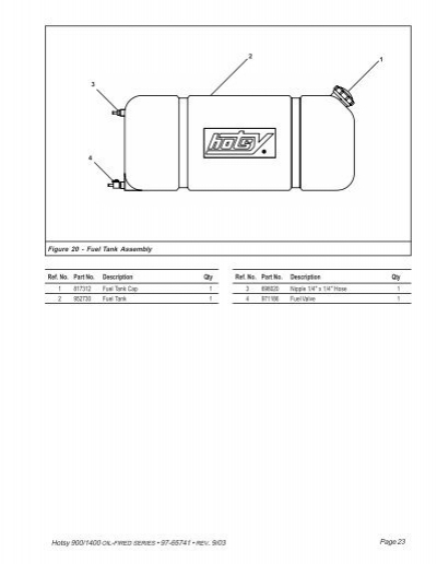 23 hotsy wiring schematics hotsy pressure washer wiring diagram 1988 GMC Truck Wiring Diagram at bayanpartner.co