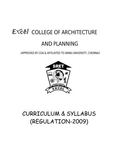 to download curriculam and syllabus excel group institutions