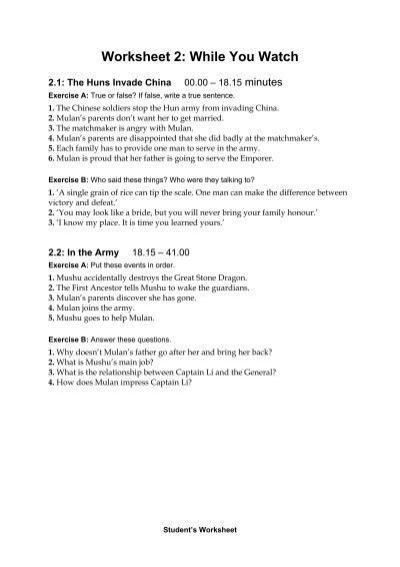 worksheet 2 while you wa. Black Bedroom Furniture Sets. Home Design Ideas
