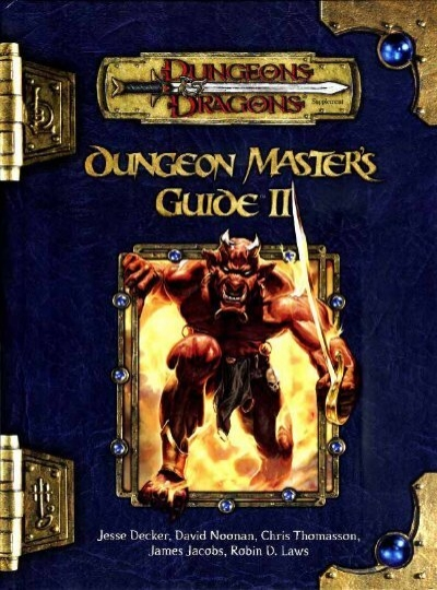 D&d Dungeon Masters Guide 3.0 Pdf Download