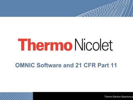 nicolet is10 user manual pdf