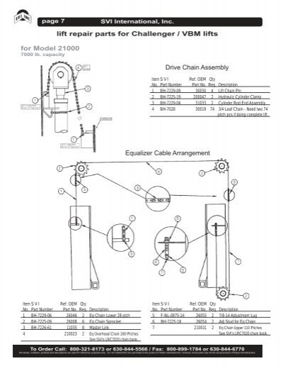 page 6 for model 21000 70 rh yumpu com Attitude Toy Hauler Wiring Diagram 2005 Boat Wiring Diagrams Schematics