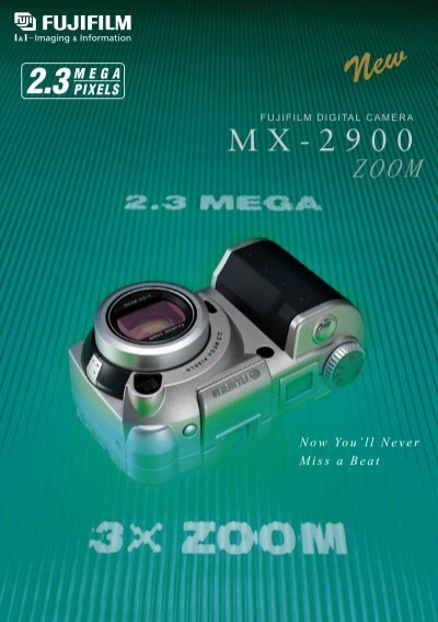 fujifilm finepix 6900 zoom user manual download