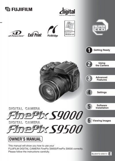 Finepix