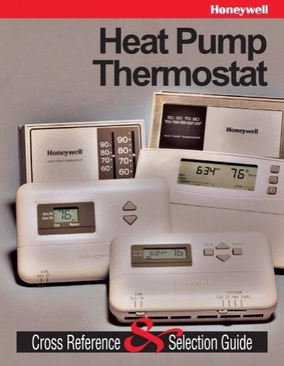 Heat Pump Thermostat - Controls CentralYumpu