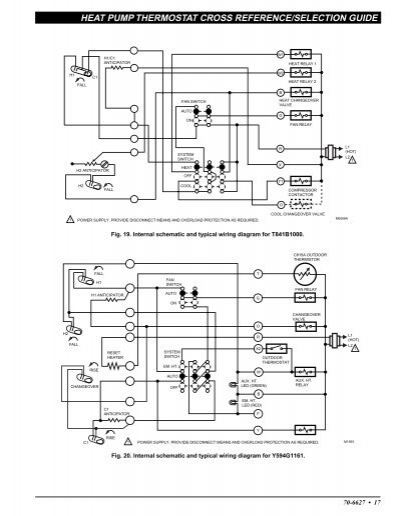 19 bard heat pump wiring diagram heat pump systems, heat pump bard thermostat wiring diagram at suagrazia.org