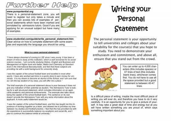 ucas personal statement writing frame Teacher information sheet writing a ucas reference: hints and tips supports the candidates in their personal statement, and gives an honest.