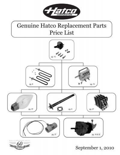 Hatco 02.01.098.00 Cube 208//240Ac DPDT 35Res Relay