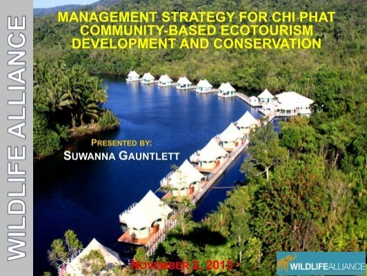 Wildlife Conservation Strategy 2002 Pdf