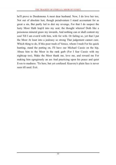 othello moor of venice pdf download - photo#47