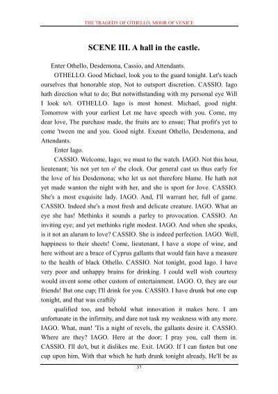 othello moor of venice pdf download - photo#43