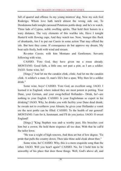 othello moor of venice pdf download - photo#30