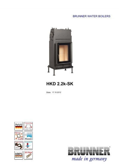 hkd made in germany brunner. Black Bedroom Furniture Sets. Home Design Ideas