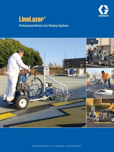 Graco LineLazer Line Striping Paint Tip LL5319 Graco Line Striping Tip