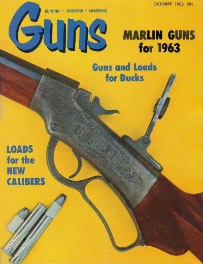 New Guns Magazine