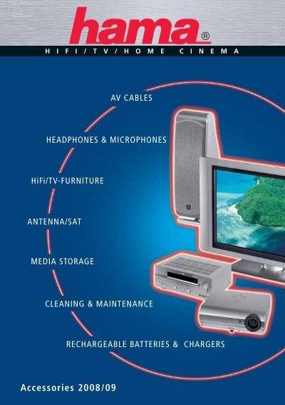Hama 1.8 m 15 Pin HDD//VGA Plug to DVI Analogue//Digital Plug DVI Adapter Cable