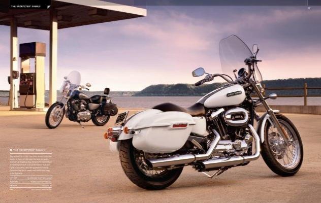 Battery Side Cover Black Embossed fits Harley-Davidson