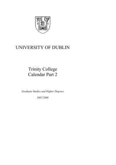 Trinity college thesis submission best best essay editing sites uk