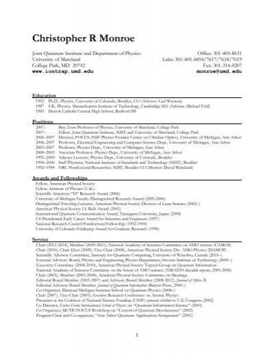 paul haljan thesis