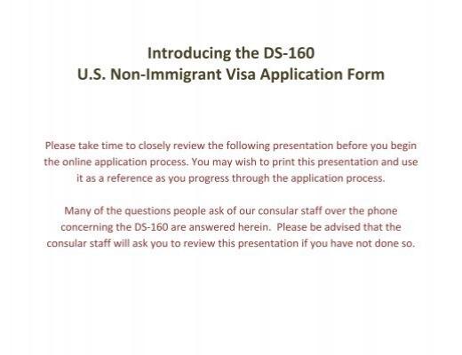 K-1 Fiancee Visa Form Downloads - VisaJourney