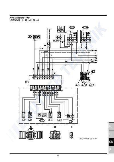 20 100 [ eberspacher wiring diagram ] eberspacher d3lc compact  at couponss.co