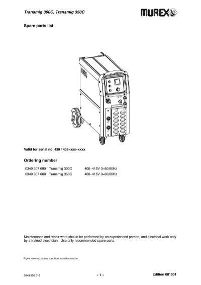 transmig 300    350c