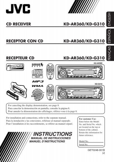 Jvc Kd R338 Wiring Diagram Wiring Diagrams – Jvc Cd Receiver Wiring Diagram Kd Lx111