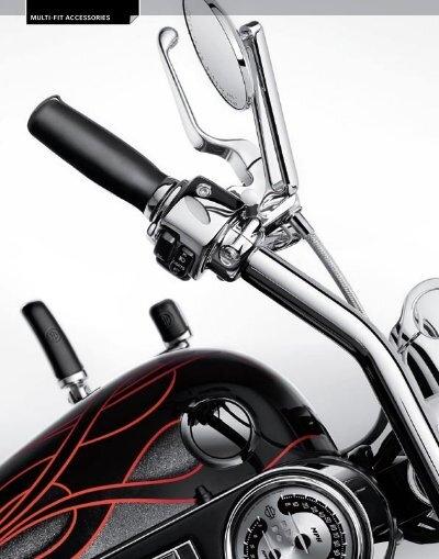 Harley Davidson XL 1200 L Sportster Low 07-09 Fork Oil Seals Dust Seals TOOL
