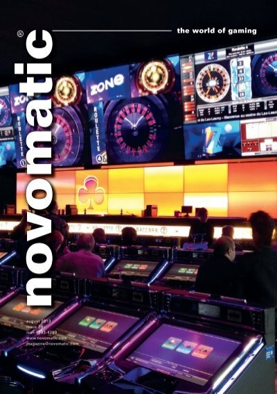 novoline slot machines