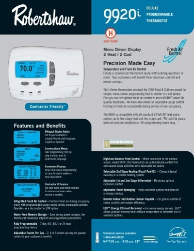 Bestseller  Honeywell Ultrastat Thermostat Manual
