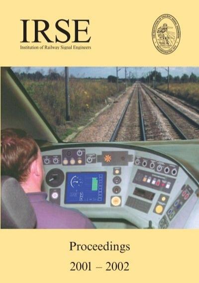 1 phases système de rail-Construction Ferroviaire extrémités 2er Set