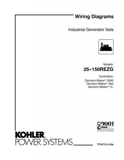 23909182 25 150rezg wiring diagrams kohler power