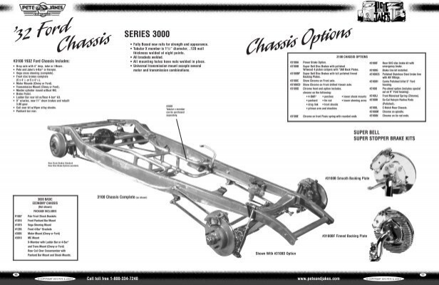 1934 ford front suspension parts diagram  ford  auto