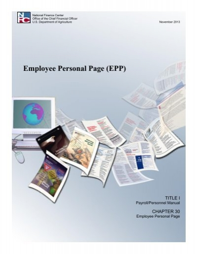 Nfc Epp Page