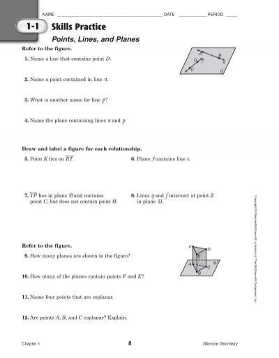 1 3 Skills Practice Solving Equations Answer Key Algebra 2 ...