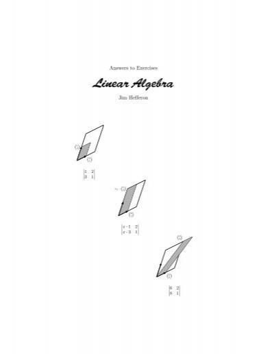 Linear Algebra Exercises-n-Answers.pdf