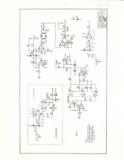 Xd 34 stereomono crossover peavey peavey mp 4 mixer owners manual and schematics pme records publicscrutiny Choice Image